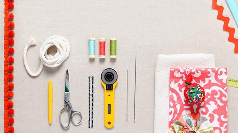 Agregando detalles de diseñador a tu costura