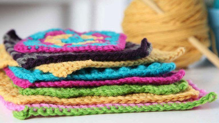 Mejora tu crochet o ganchillo: Técnicas esenciales