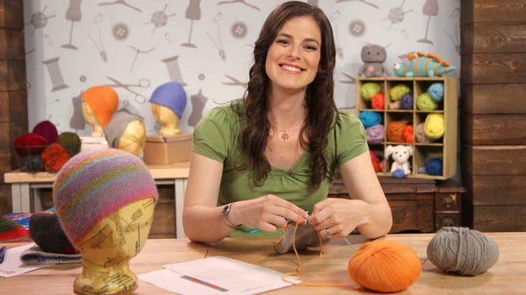 Crochet o ganchillo en redondo: Sombreros Mix & Match