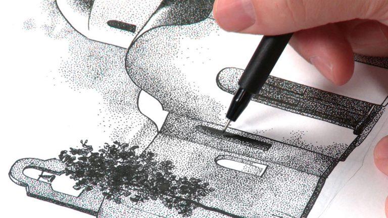 Bolígrafo y Tinta Esenciales