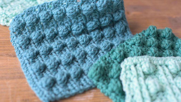 Ganchillo o Crochet Aran