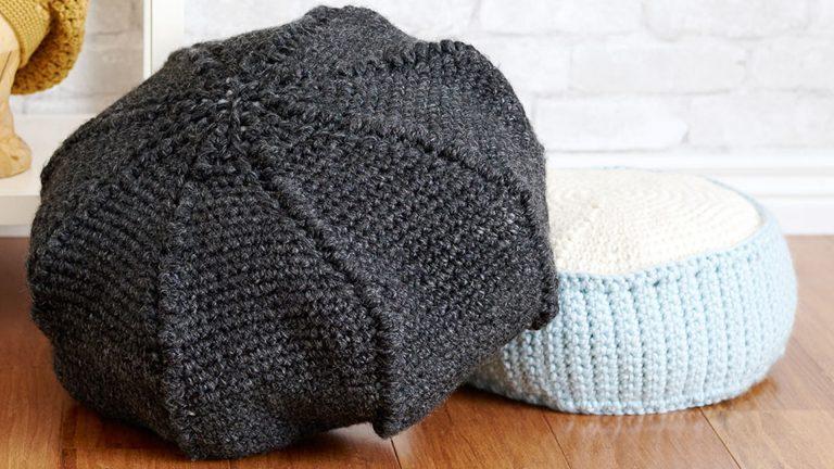 Crochet o ganchillo redondo: Lo básico y más