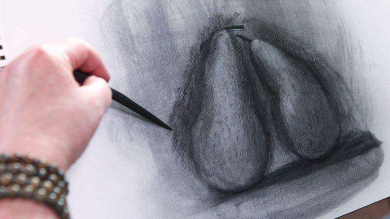 Ver mejor, dibujar mejor: Ejercicios para principiantes