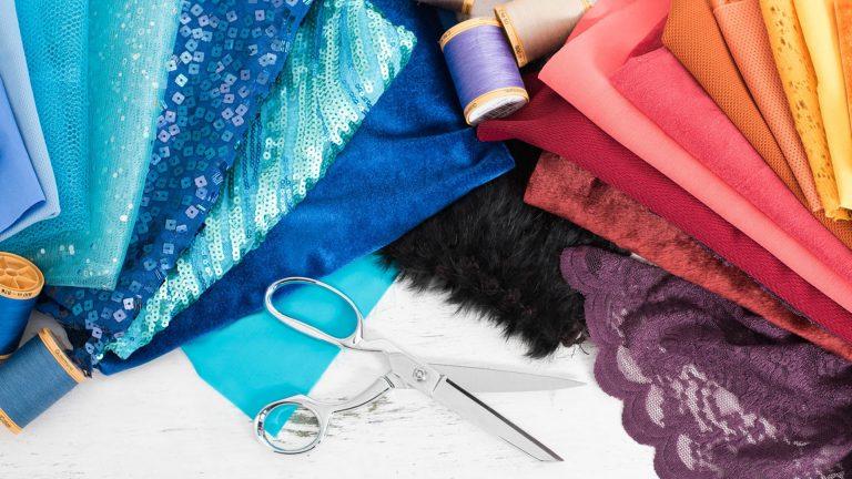 Puedes coserlo: Cómo dominar las telas difíciles