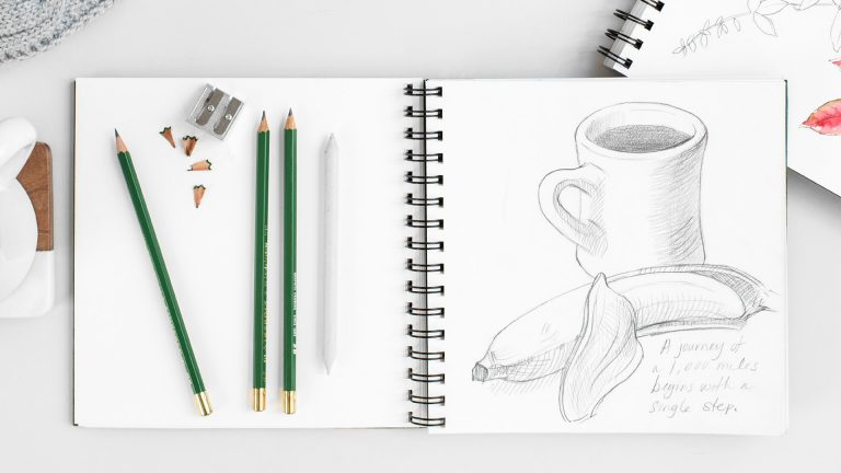 7 días de dibujo