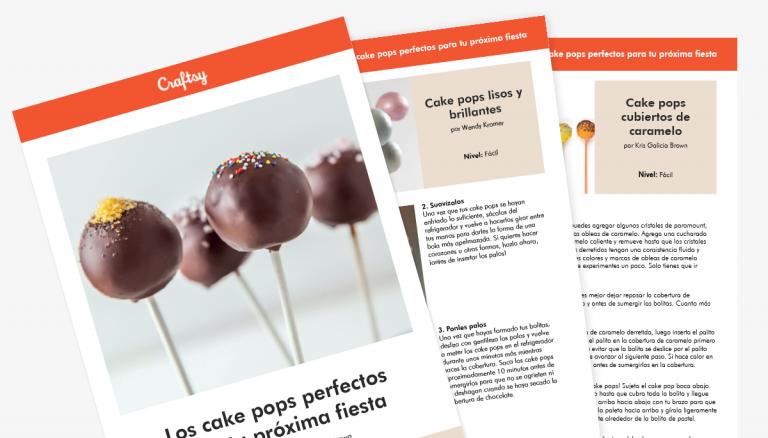 Guía de tartas perfectas para tu próxima fiesta