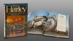 FMH Harley Book