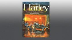 HERO - Old Harley Book