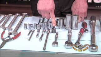 Overview of tools you need to fix your Harley