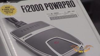 Cobra Fi 2000 PowrPro Tuner (Auto Tuner)