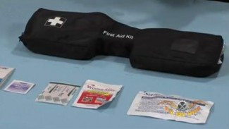 Motorcycle First Aid Kit Overview