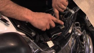 Motorcycle Battery Maintenance and Cleaning
