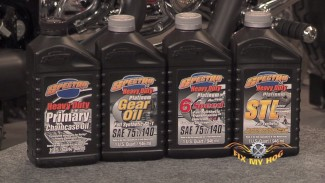 Spectro Oil