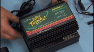 Harley Davidson Battery Tender Review