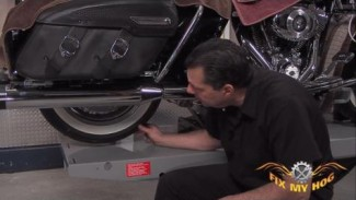 Motorcycle Tire Maintenance Tips