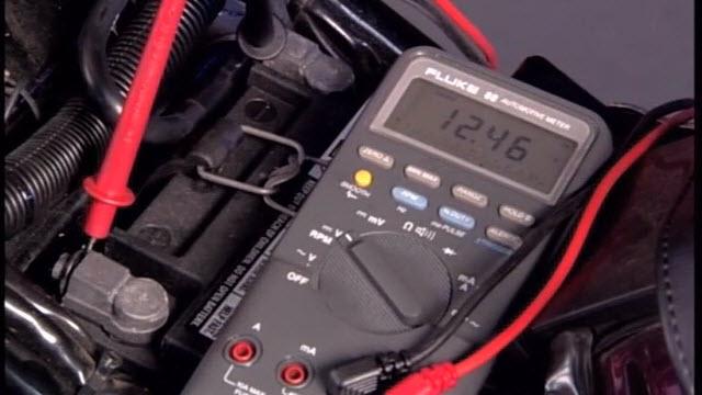 Harley Charging System Checks: Pre 1999