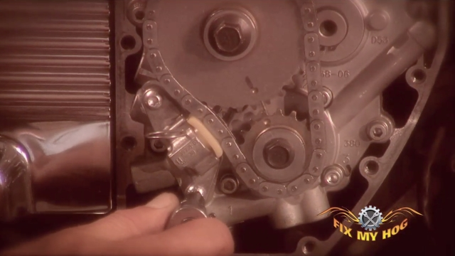 Harley hydraulic cam chain tensioner upgrade - wrap-up