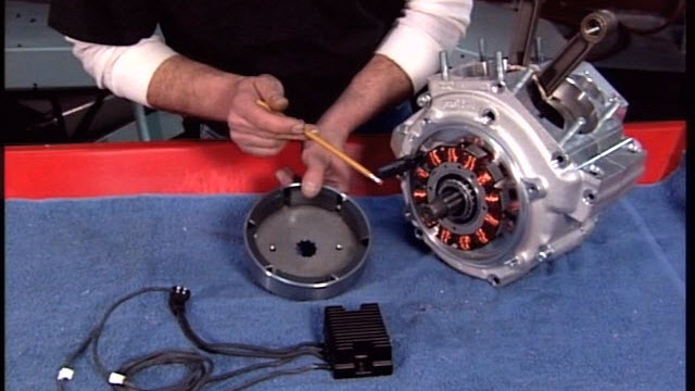 Harley Evolution Stator And Regulator Rectifier Review