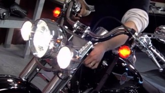 Motorcycle Safety Tips and After Service Checklist