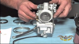 High Performance Carburetor Kit