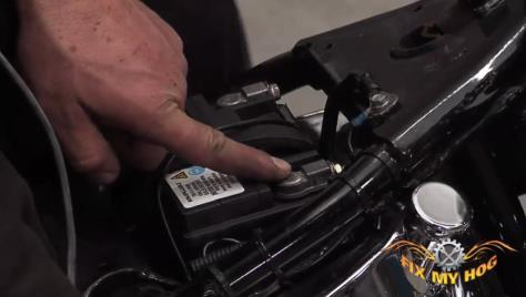 Motorcycle Starter Problems & Testing Tips