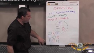 Motorcycle Electrical Problems & Ohm's Law