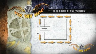 Motorcycle Electricity: Flow & Magnetism