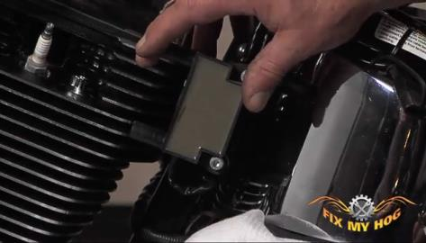 Harley-Davidson Upgrades: Spark Plugs, Coils and Wires on