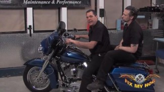Tips for Riding with a Passenger on your Motorcycle