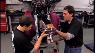 Harley Davidson Front Forks Service