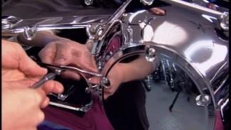 Harley Transmission Oil Change