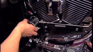 Harley Davidson Oil Change Service