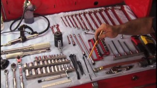 Harley Tools and Products