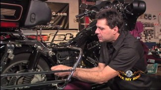 Troubleshoot Your Motorcycle's EFI system
