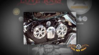 Love Jugs Stop Harley Overheating