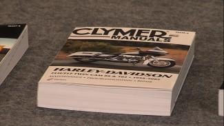 Harley Davidson Service Manual