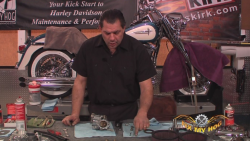 HERO - How-To Rebuild an S&S Carburetor