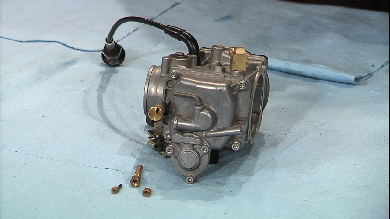 Harley Carburetor | Fix My Hog