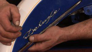 Harley Front Fender Hardware Removal   Fix My Hog