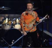 Paul Rodgers LVBF 2015