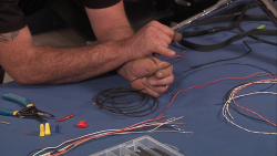03 - Tips on Extending Your Handlebar Wires