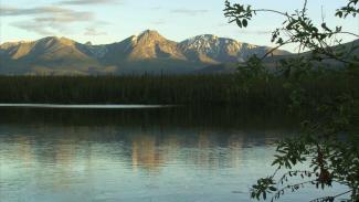 FMH 013235f_Y0D62U_c Wrangell-St Elias, Alaska PREMIUM