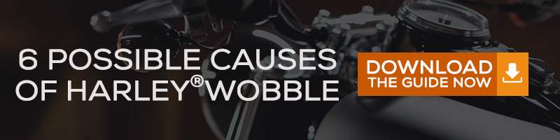 guide to Harley wobble