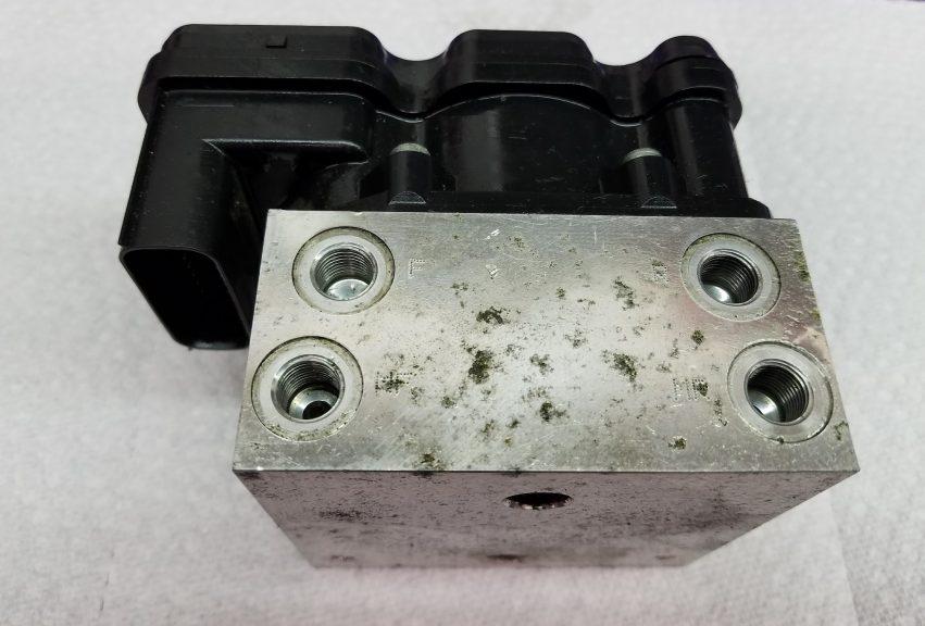 In The Shop: ABS Modulator Failure | Fix My Hog