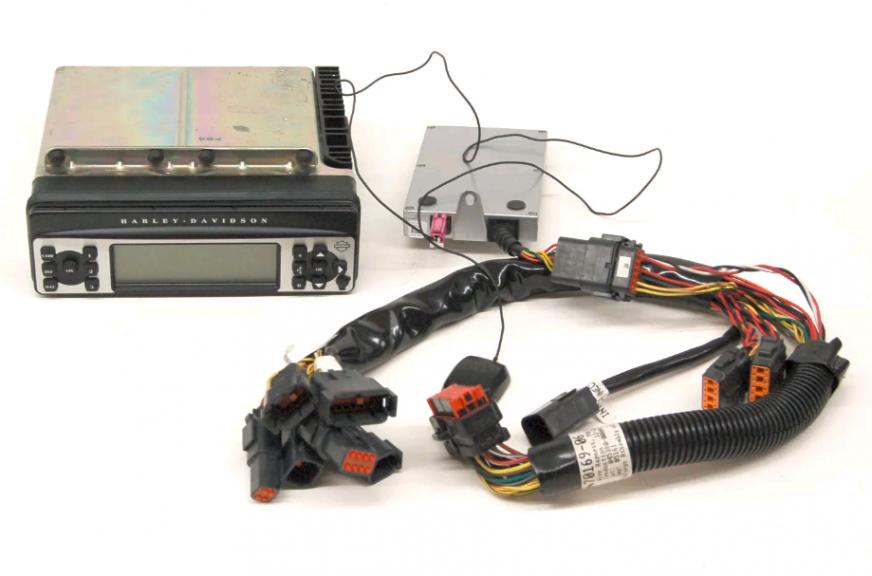 HD RAdio 1 872x576 in the shop radio diagnostic testing fix my hog