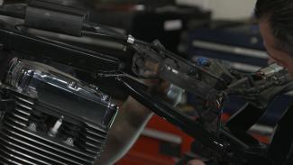 Harley Davidson Wiring