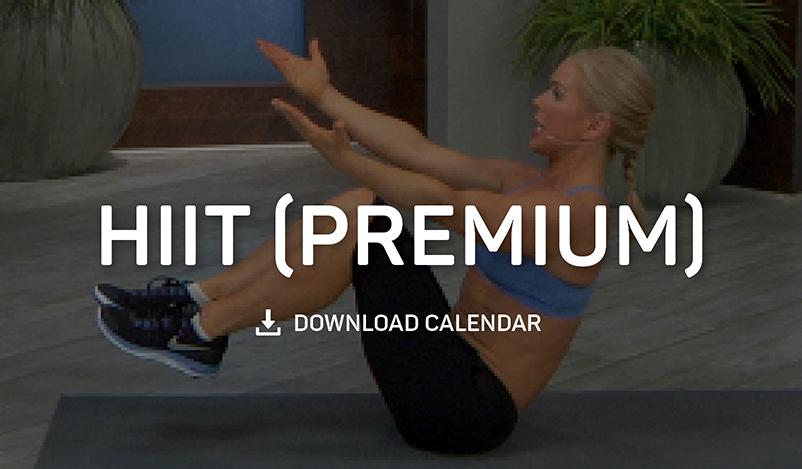 HIIT Premium