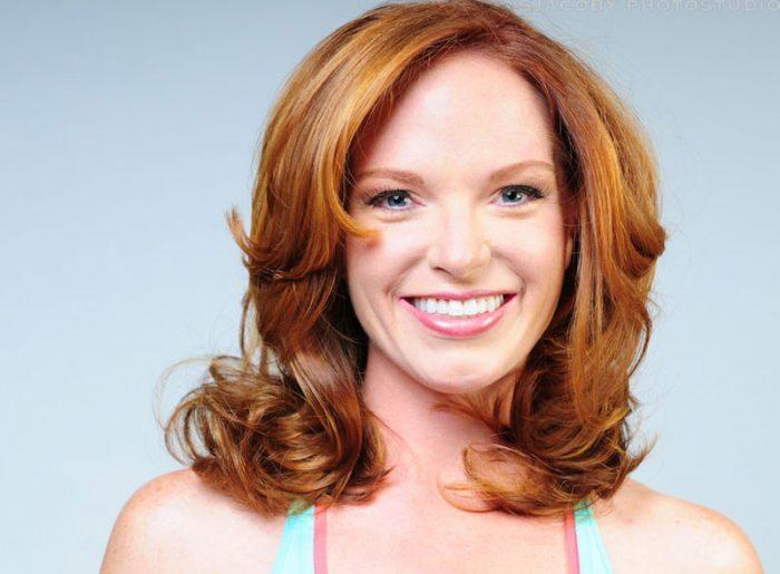 Amy Dixon