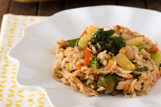 teriyaki-chicken-and-rice-casserole