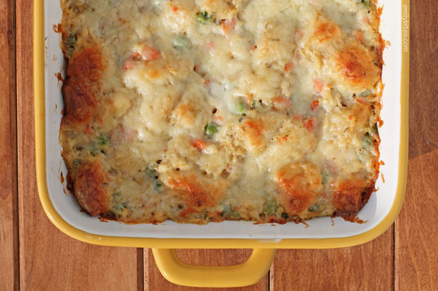chicken-pot-pie-casserole